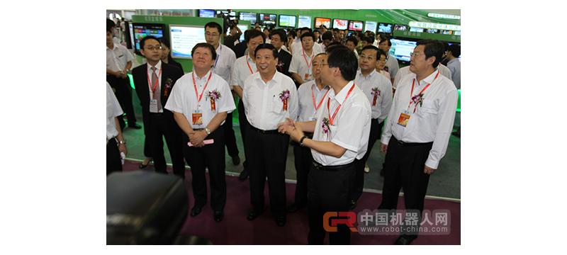 第十届中国信博会9月27日即将于济南开幕