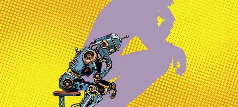 """机器人时代:如果笛卡尔在世,将不得不重新审视""""我思故我在"""""""