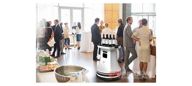 服务机器人可预见的未来