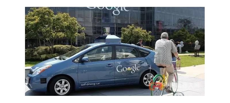 Google无人车往事:傲慢的硅谷傻帽,开保时捷911的老炮