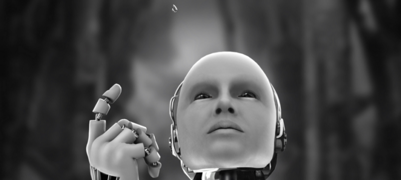 机器人革命来势汹汹,人类将如何生存?