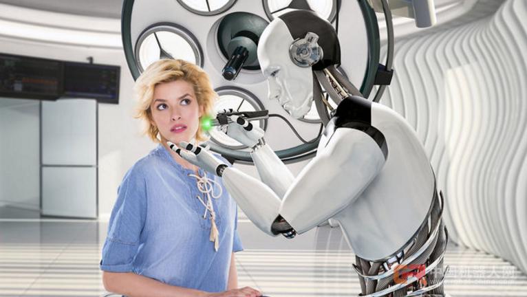 人工智能看病,离患者的期待还有多远?(图1)
