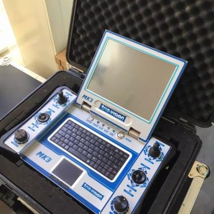 市政管道工程 管道CCTV检测机器人 爬行器