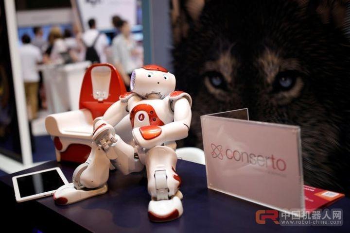 未来金融行业将由人工智能机器人替代
