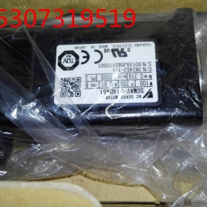 安川SGMS-30ACA-TV11伺服电机低价出售