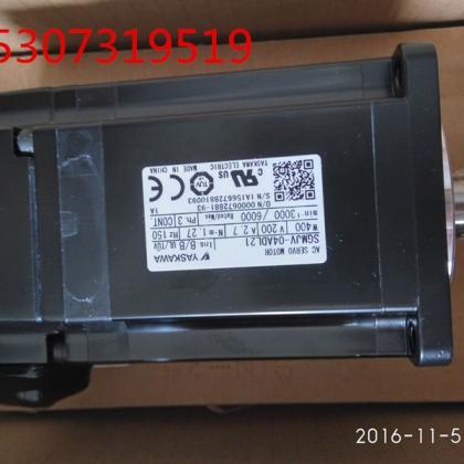 安川SGMAV-A5ANA-YR11 原装正品低价出售