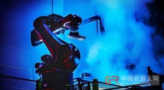 珍惜你的阿迪达斯球鞋,也许以后它们都是机器人造的