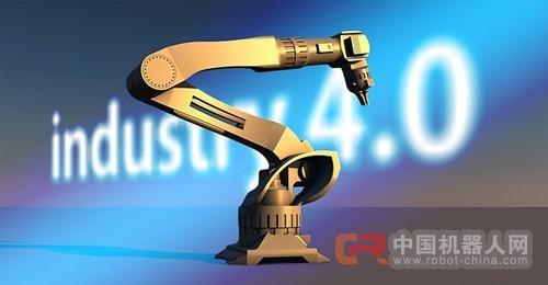 机器人早报:中国工业机器人制造业追赶之路