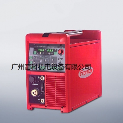 福尼斯焊机Fronius焊机TPS5000CMT