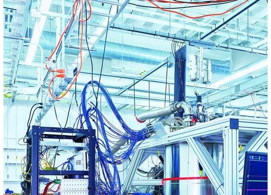 量子计算机严阵以待,谷歌可能会用它改变世界