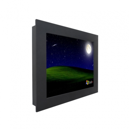 东凌工控19寸电脑一体机平板电脑