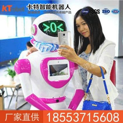 触屏对话智能迎宾讲解机器人价格,讲解机器人,迎宾机器人