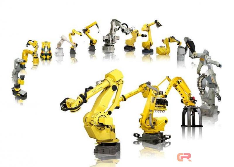 机器人产业:走出低端怪圈
