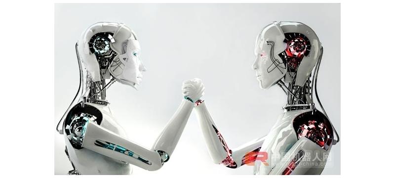 未来服务机器人市场将迎爆发性增长,看产品不容错过上海服务机器人展会