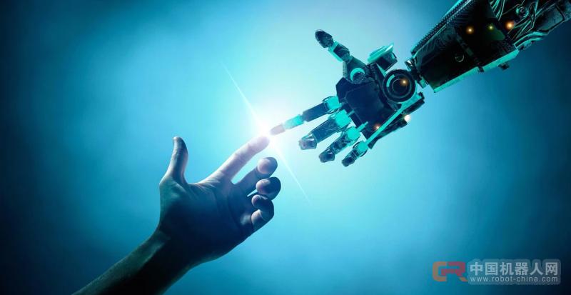 人工智能为何这么热?机器真的能取代人类么?