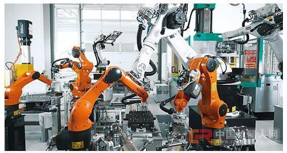 工业机器人市场需求分析 须提升核心竞争力