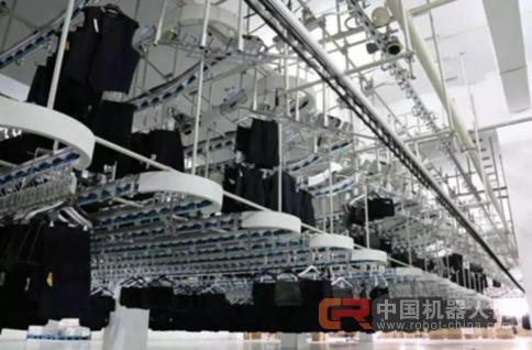 智能制造产业动态:中国智能制造概念火热 领跑全球工业自动化