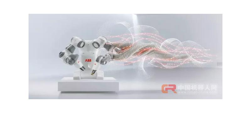 """精彩抢先看!ABB机器人在工博会用""""新""""上演无限可能"""