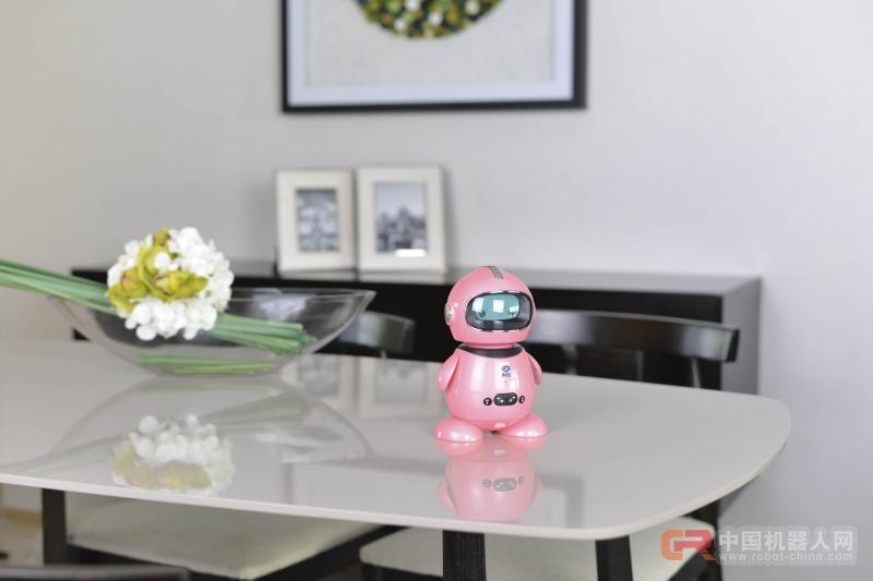 早教机器人有哪些功能