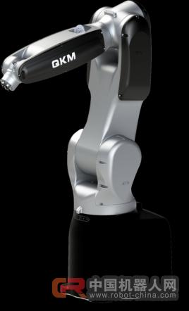 300家机器人企业带你领略最前沿机器人技术——2017工博会机器人展(RS2017)企业新品发布汇总!