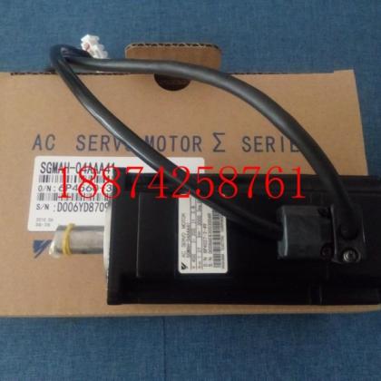 安川SGMZH-30D2B6CD伺服电机   安川驱动