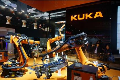 进口德国二手机器人报关费用及流程?
