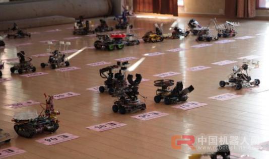 机器人今日看点:智能机器人为教育插上数字化翅膀