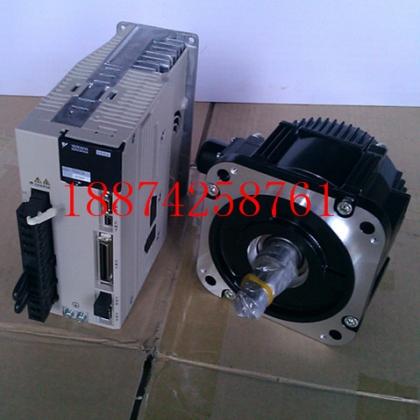 安川SGMSH-40ACA61 安川电机 安川驱动