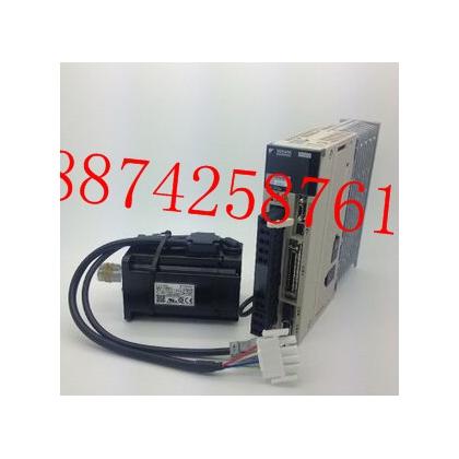 安川SGM-01A314电机  安川马达