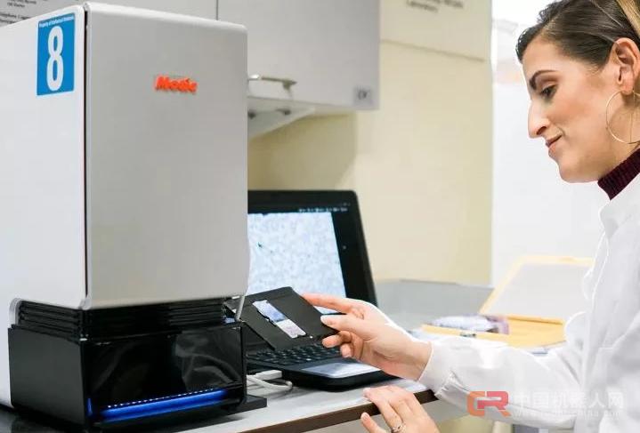 AI显微镜面市:20分钟诊断疟疾,精度满足世卫最高标准