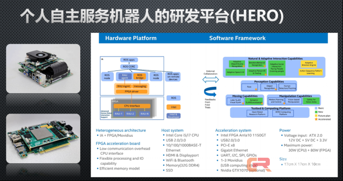 宋继强:中国应当把握家用智能服务机器人规模化发展机遇