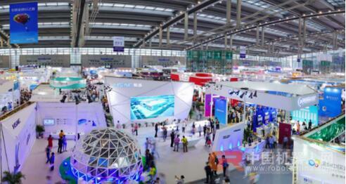 朱厚丞:中国或将成全球人工智能创新中心