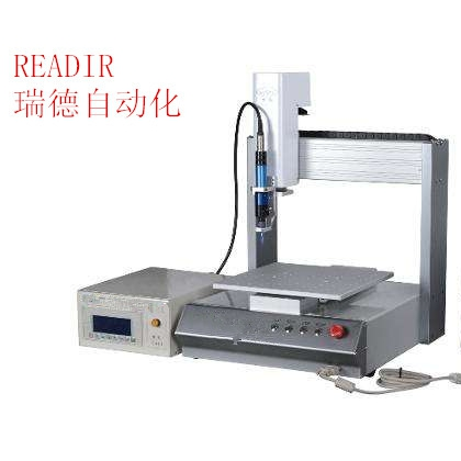 北京 瑞德 自动涂胶机 STT1003 涂胶机器人 自动涂胶机