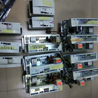 大量供应专业维修库卡机器人伺服驱动 控制柜板块