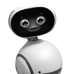 机器人小布开启华硕AI之路