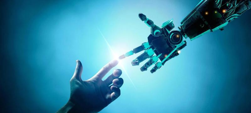我国AI产业规模将达3600亿元 专家:呼吁人工智能和机器人深度结合