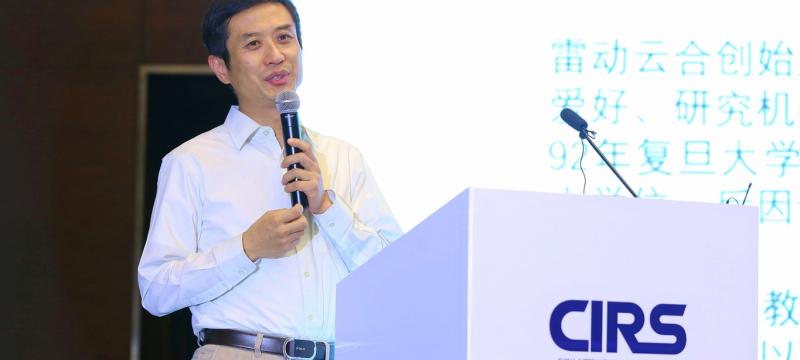 廖鸿宇——家用机器人的计算机视觉