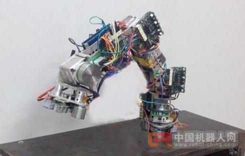 2018机器人十大趋势 工业机器人大受宠