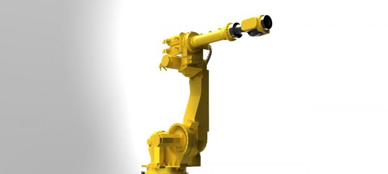 国家机器人创新中心 年底前有望获批
