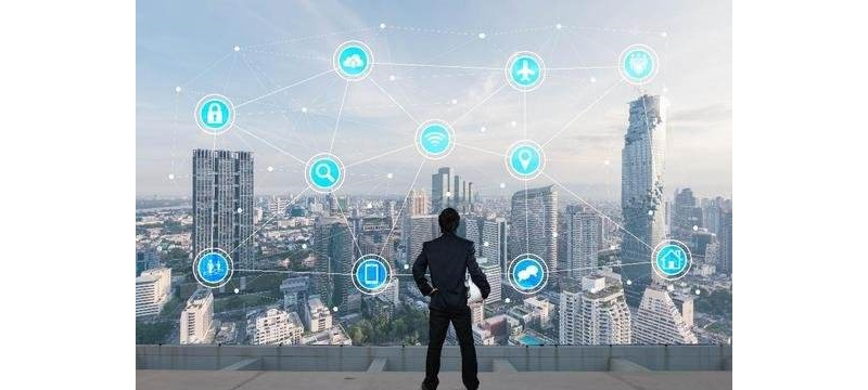 """物联网""""产业化""""新征程 让智慧城市建设提速发展"""