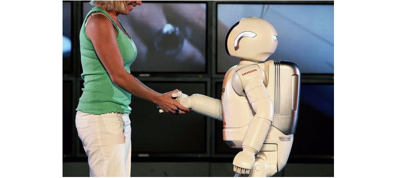 机器人抢工作!什么人类岗位依然可以年薪七位数?