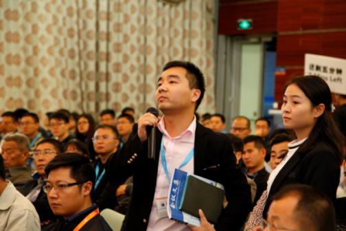 千家名企掘金百亿市场 | 2017深圳国际全触与显示展盛大开幕