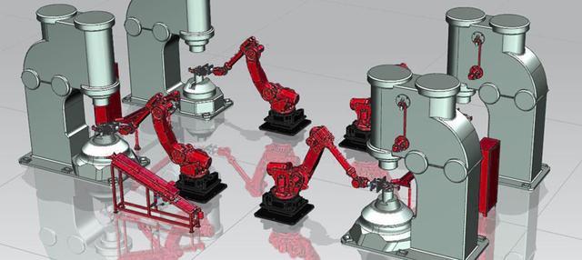 探究工业机器人越来越火的原因