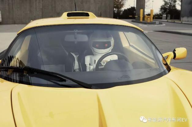 AI开放平台加速无人驾驶汽车量产