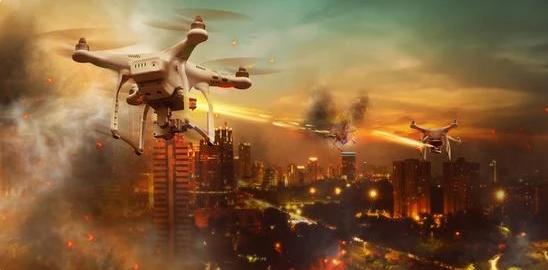 "AI的""军备竞赛""已开启!未来1万年的人类是啥样?"