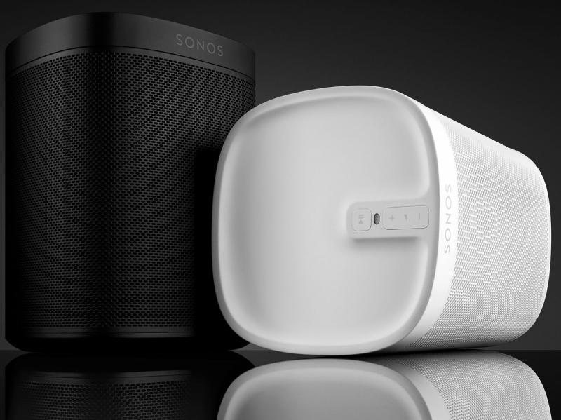 Sonos重新定义智能音响新物种