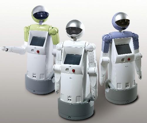 引入机器人 红星美凯龙打造智能卖场