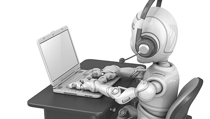 """人工智能让""""旅游业充满想象"""" 神经网络客服机器人已上线"""
