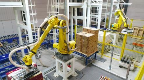 武汉人1天买5万件取暖设备 菜鸟麒麟臂为快递提速