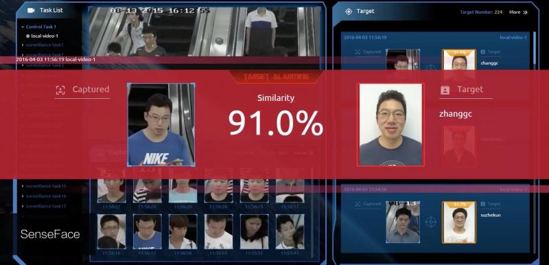 AI场景的价值体现——视觉 AI 技术落地实践
